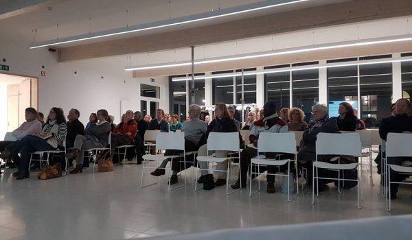 Conférence Eghezée 21 mars 2018